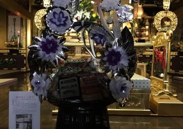 2016-05-16おてらおやつクラブお供えIMG_2249